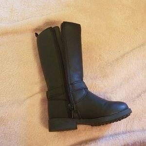 OshKosh B'gosh Shoes - Toddler girls riding boots